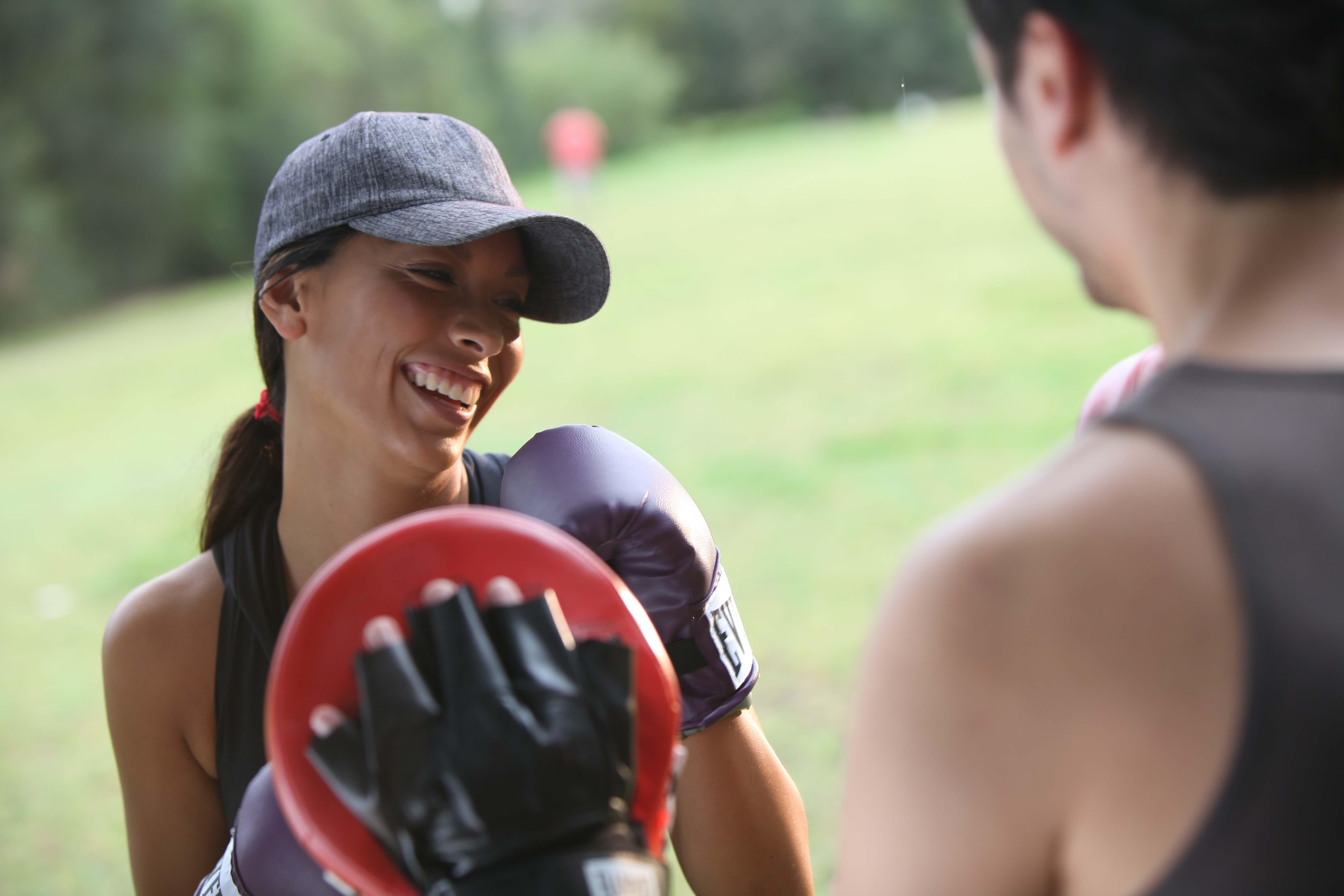 Как влюбить в себя тренера