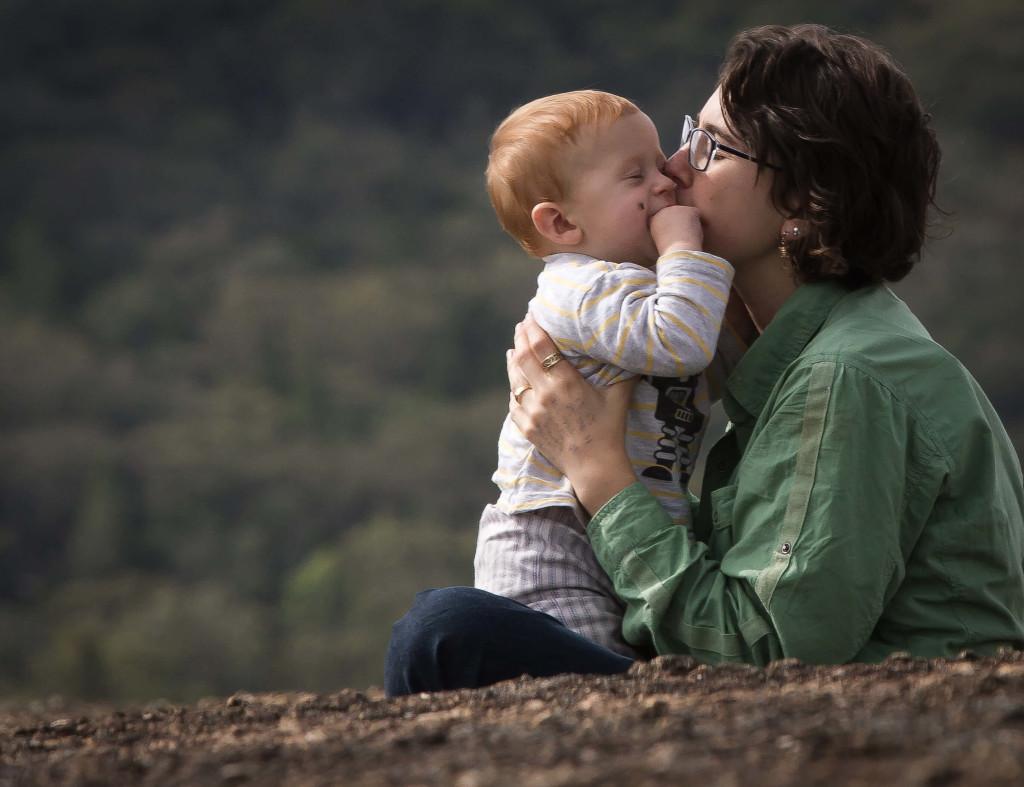Я влюбился в замужнюю девушку с ребенком: советы