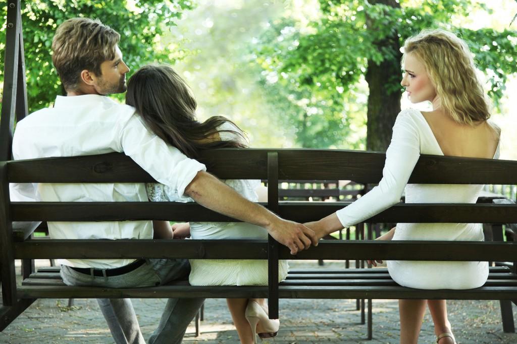 Что делать, если я женат и влюбился в другую?