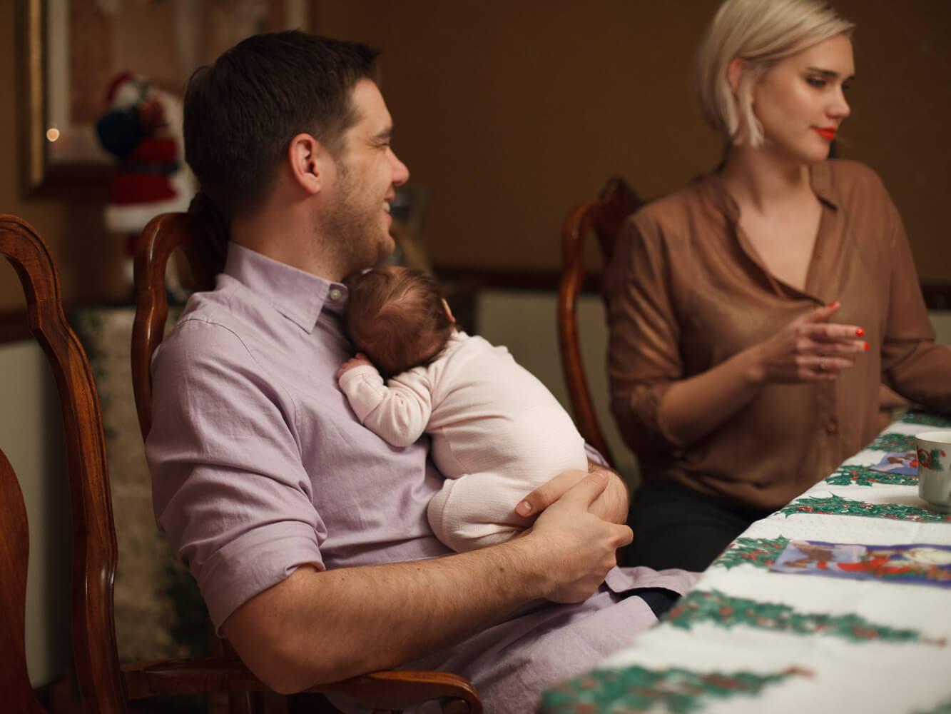 Что делать, если влюбилась в мужчину с детьми