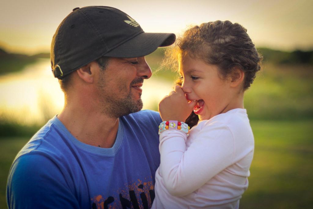 Я влюбилась в мужчину с ребенком, что делать?