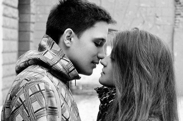 Признаваться ли в любви?