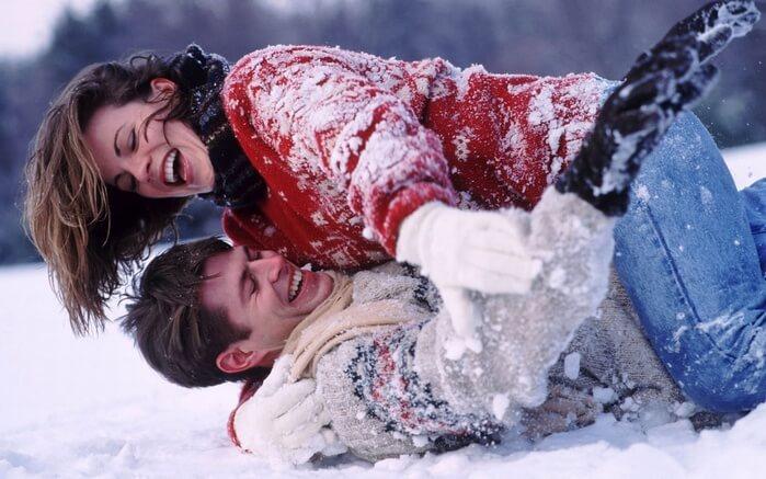 10 признаков влюбленности в друга