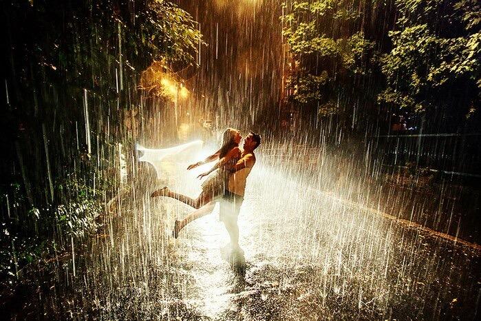 Почему возникает чувство влюблённости