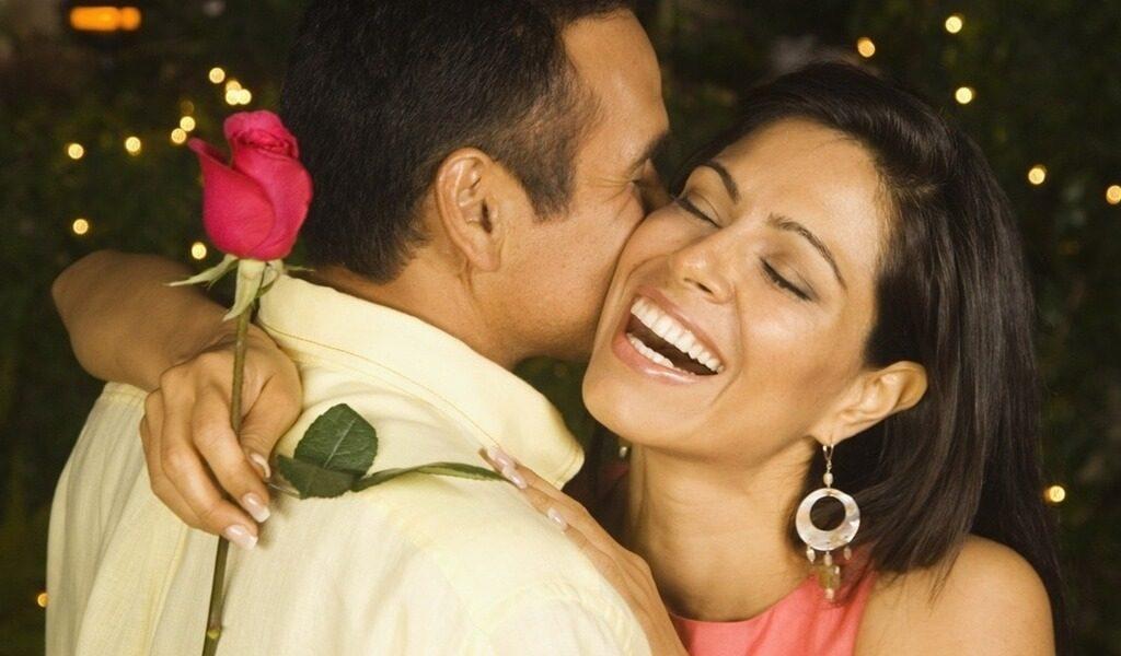 Бывает ли любовь с первого взгляда?