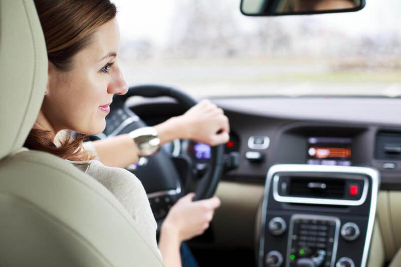 Шесть советов, как понравиться инструктору по вождению