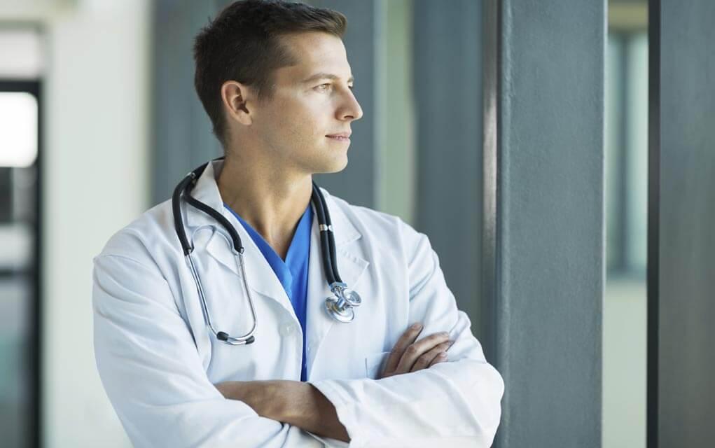 Синдром белого халата - я влюбилась во врача