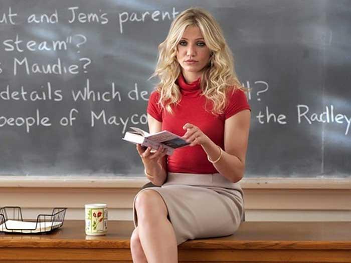 Влюбился в учительницу - возможно ли продолжение?