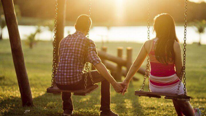 Влюблённость у мужчин - 20 признаков