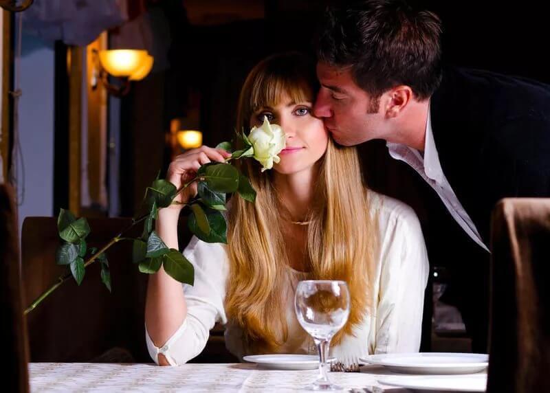 Влюбить женатого мужчину в себя - так хочется быть счастливой!