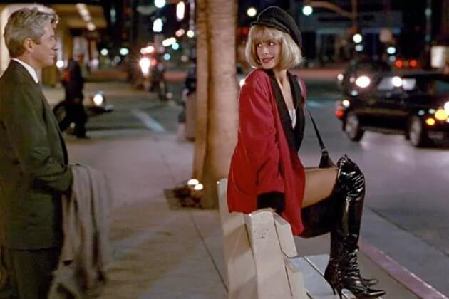 Что делать если ты влюбился в проститутку