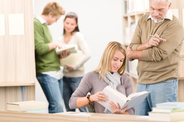 Когда учитель влюбился в ученицу - советы психолога