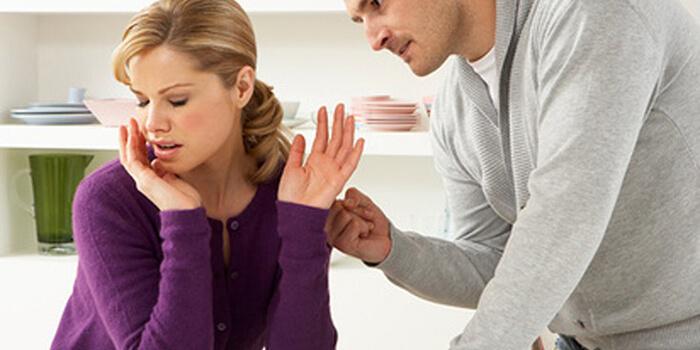 Психологическое насилие в семье - как бороться
