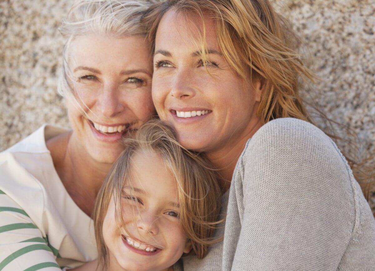 Чего хотят новоиспеченные бабушки?