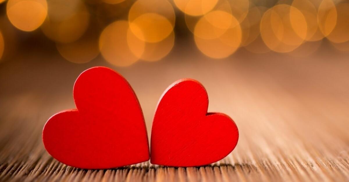 Глава 4: Академ. Кусок 1 — Про любовь