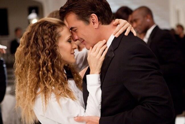 Хочу выйти замуж по любви