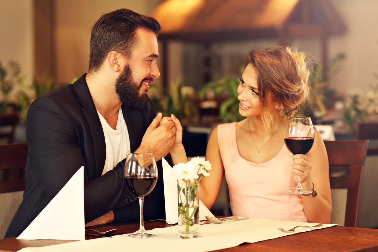 Искусство искусных женщин, или Техника знакомств
