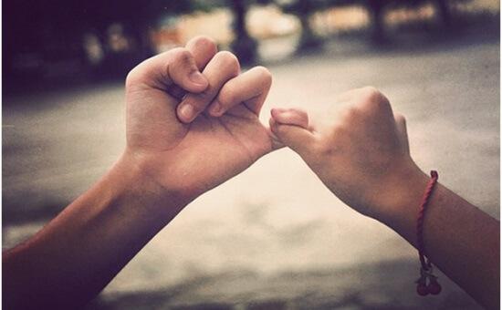 Как помирится с любимым
