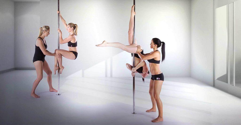 Какое выбрать хобби? Может быть Pole Dance?