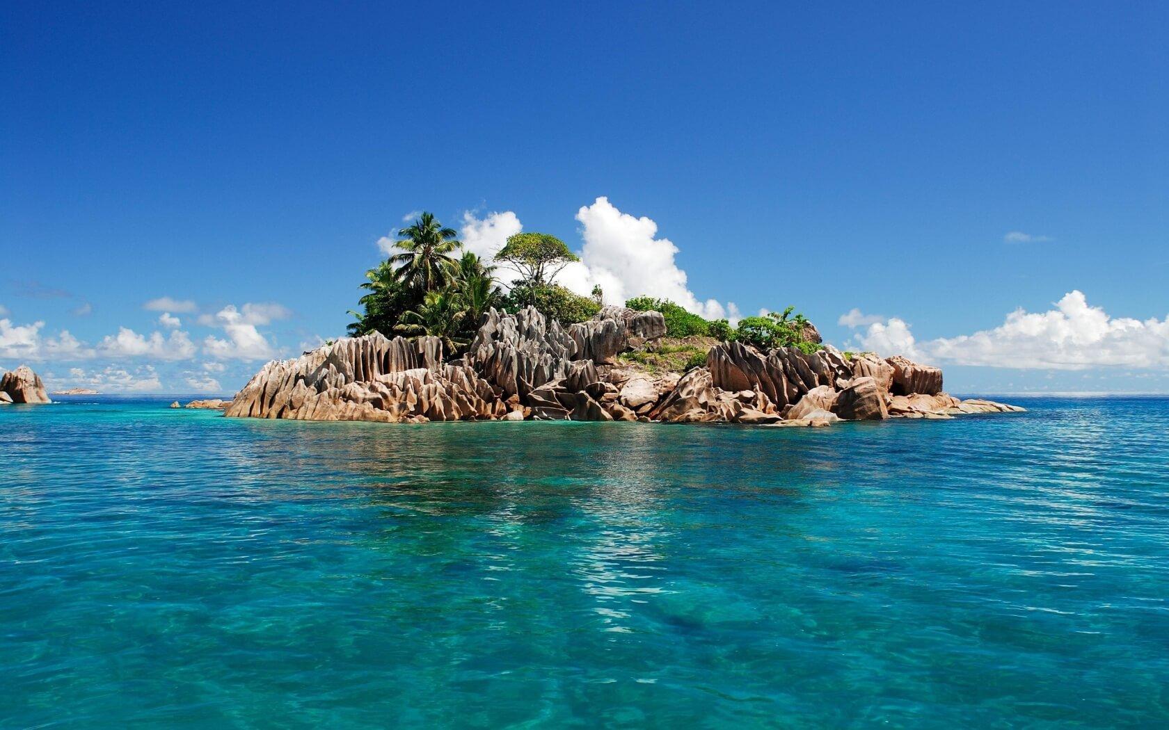 Карибский блюз