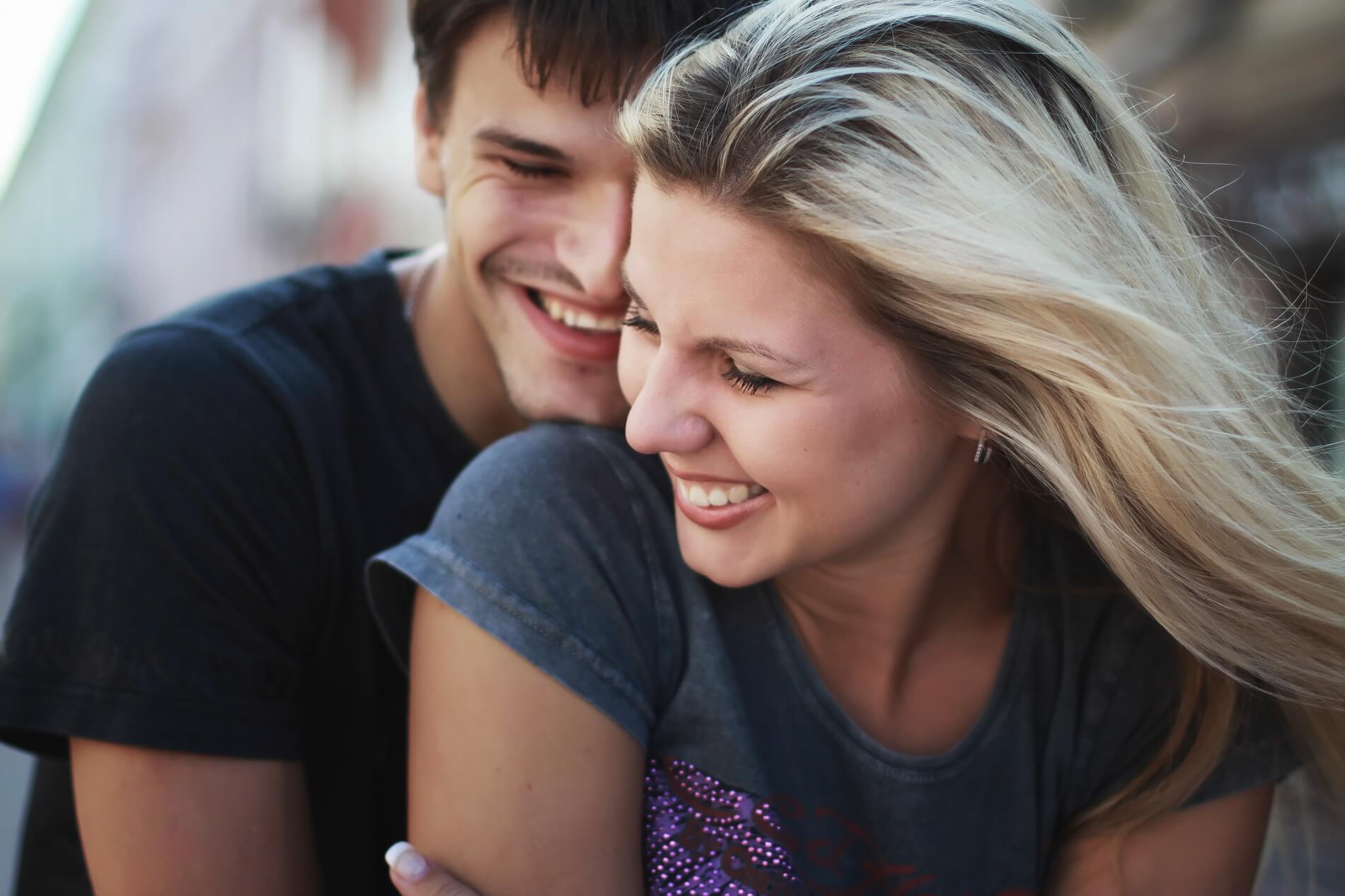 Любовные отношения и преимущество в любви