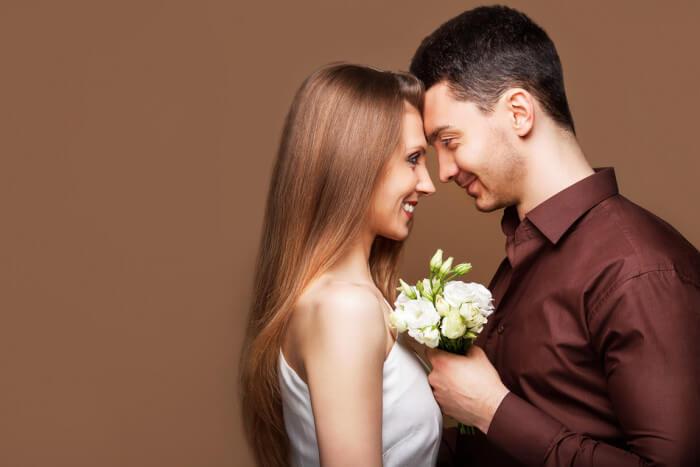 Мужчины умеют получать удовольствие от спонтанности