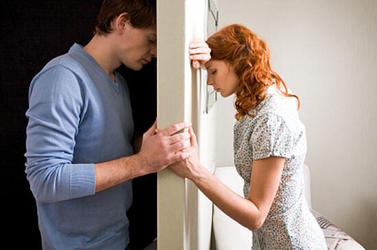 Основные причины деградации отношений