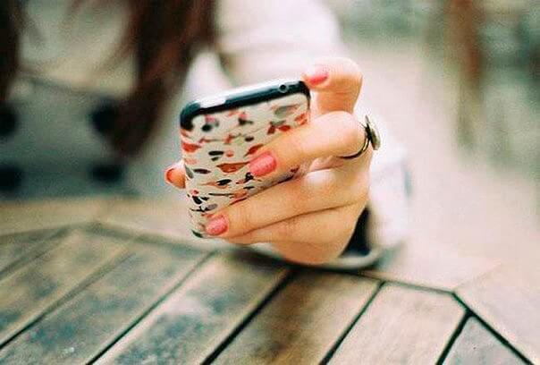 Потеряла телефон – нашла любовь