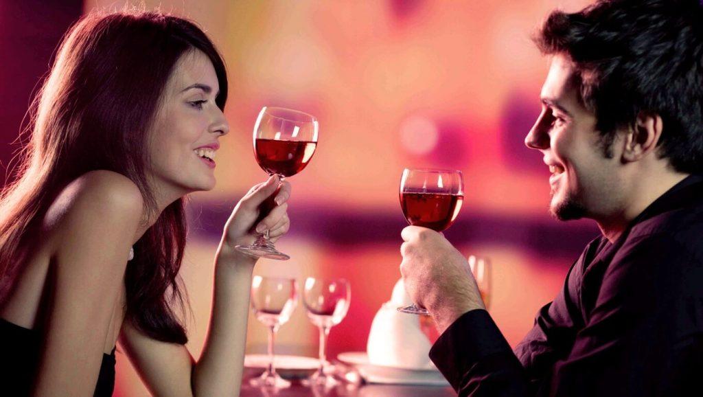 Сделайте свидание незабываемым