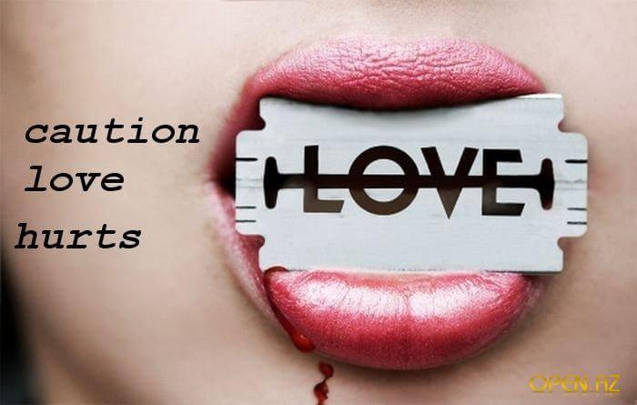 Смысл жизни - зачем нужна любовь?