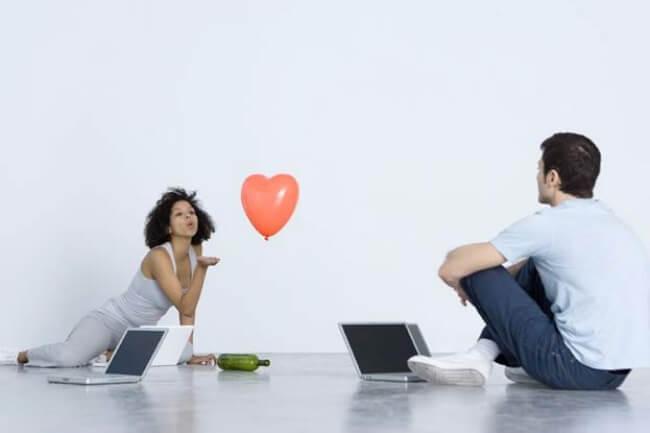 знакомства общение любовь форум