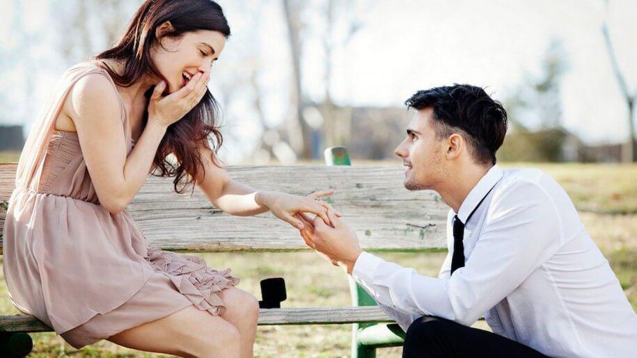 Нужна ли свадьба мужчине