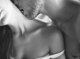 Значение поцелуя в шею, его особенности и виды.
