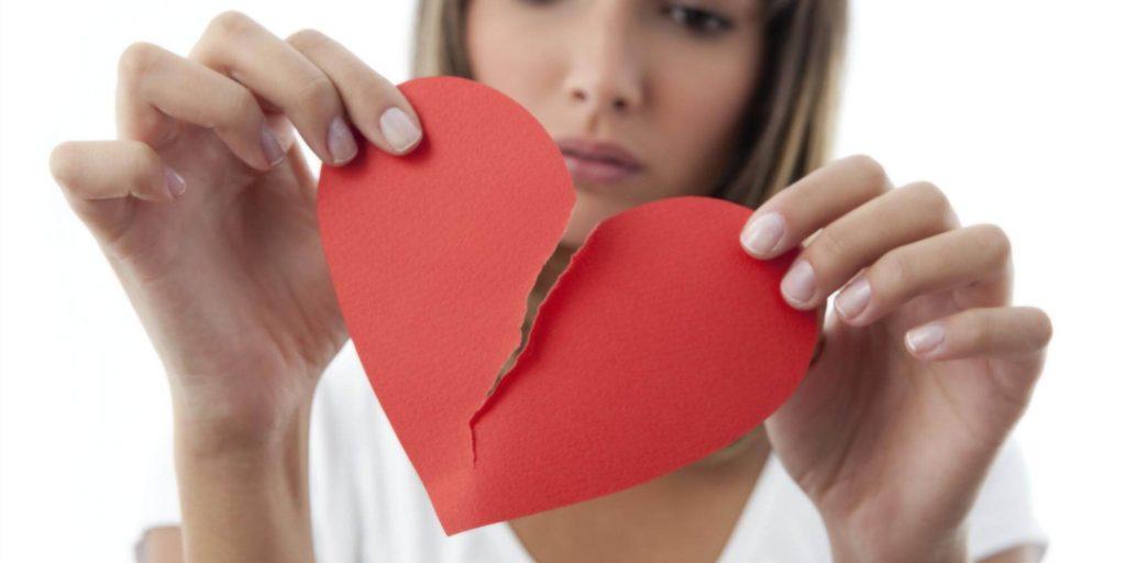 забыть любовь на стадии влюбленности