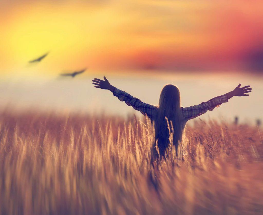наслаждайтесь свободой