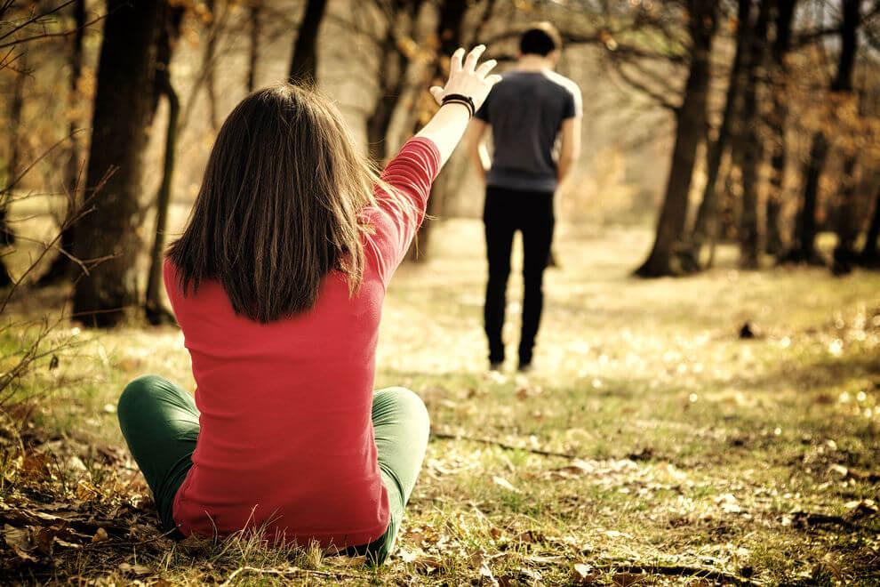 Как понять что парень тебя разлюбил