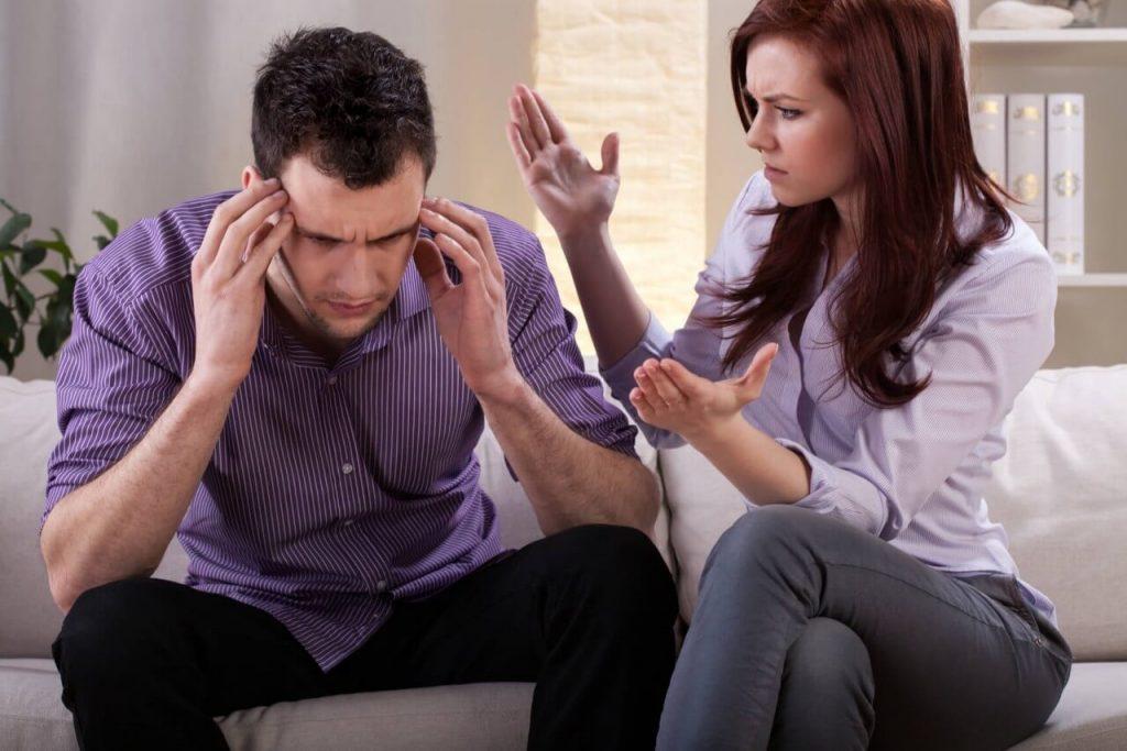 Как понять, что девушка тебя разлюбила и сделать выводы